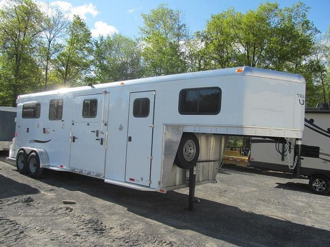 Horse Trailers For Sale In New York 183 Listings