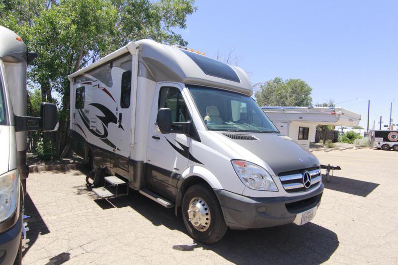 2014 Winnebago View Class C RV | RV Sales, Service and