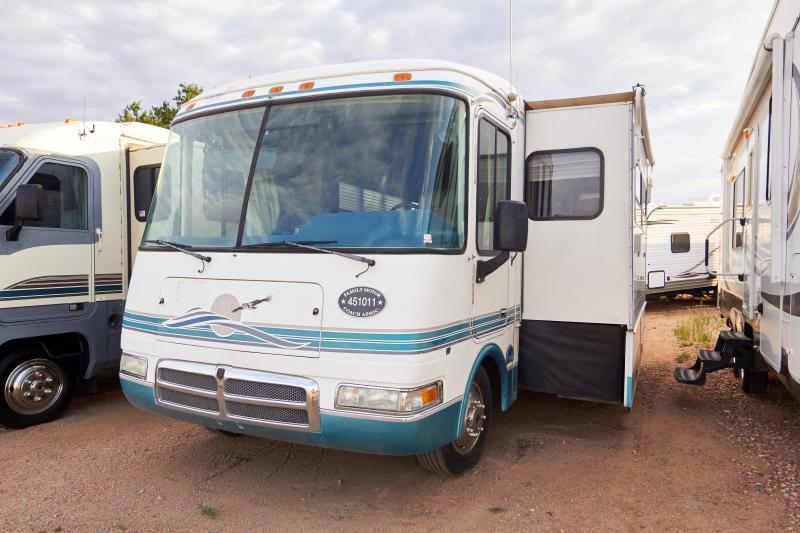 1999 Rexhall Other RexAir Class A RV