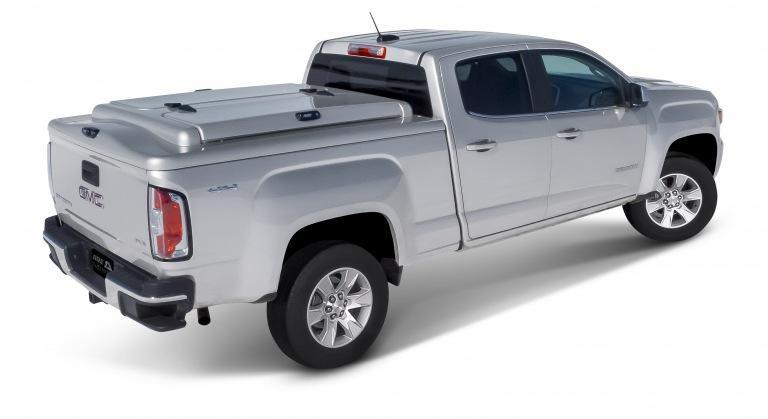 2018 Other Topper/Bed Cover Truck Bed