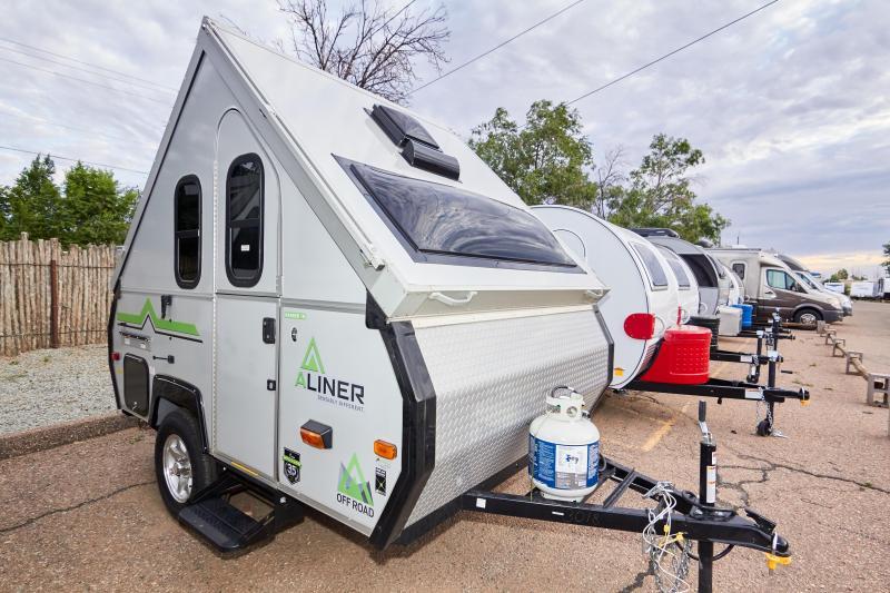 2020 Aliner Other Ranger 10 Popup Camper RV   RV Sales