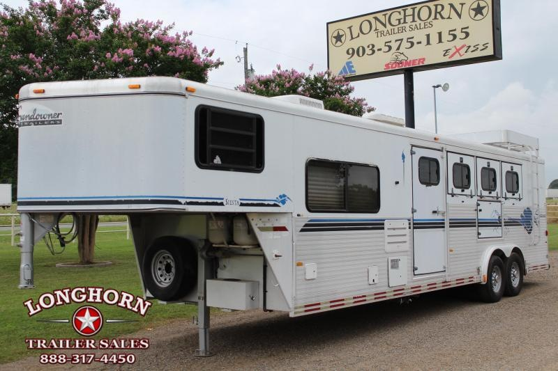 Horse Trailers for sale | Trailer Classifieds | Find Cargo Enclosed