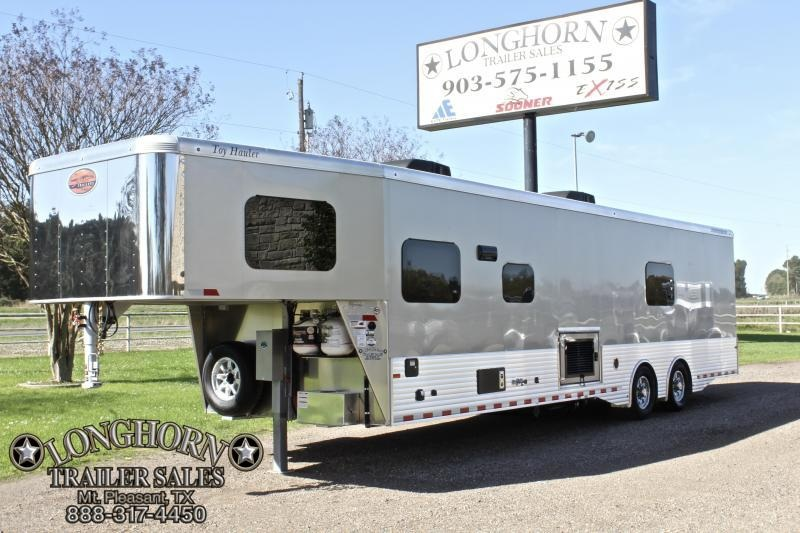 2019 Sundowner 2286GM with Onan Generator Toy Hauler
