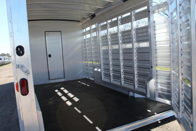 2019 Exiss 10.5ft Shortwall Stock LQ w/ Bunk & Generator