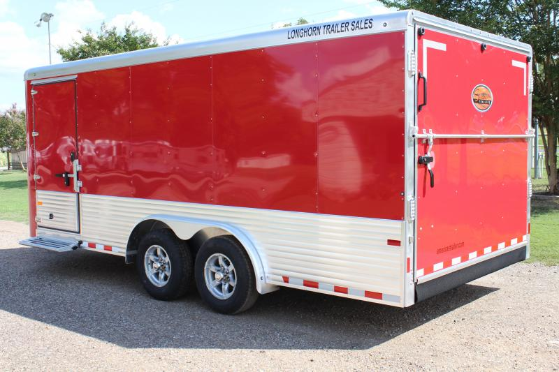 2019 Sundowner Trailers 20ft x 8ft Vending Trailer