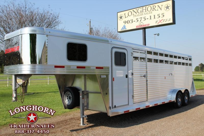 Inventory Horse Trailers Cargo Trailers And Livestock