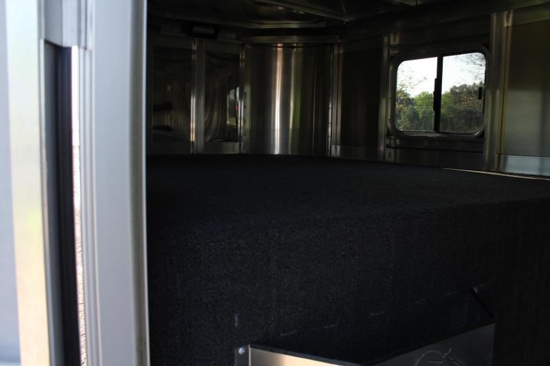 2019 Sooner 24ft Stock Combo 4'Tack Room