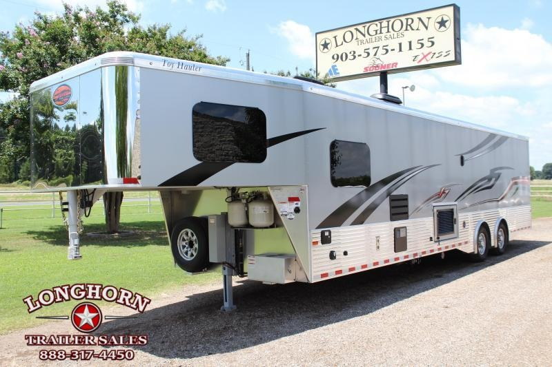 2020 Sundowner Trailers Other 2186 GM 13ft LQ with 18ft Garage Toy Hauler RV in Arlington, AZ