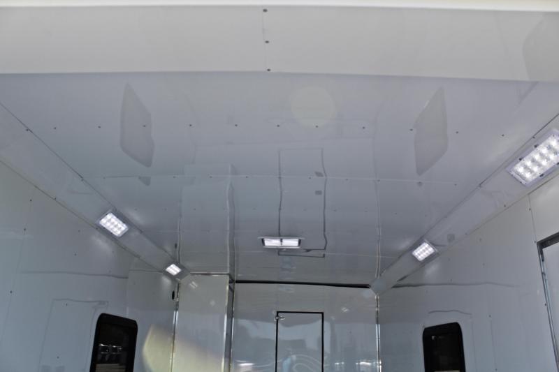 2019 Sundowner Toy Hauler with 18ft Garage and 14ft LQ