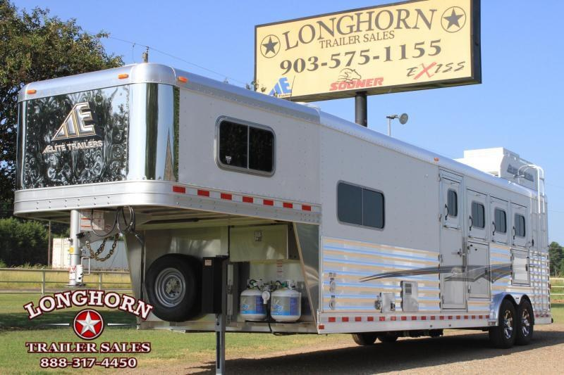 New for sale | Four Horse Trailers For Sale | Classifieds