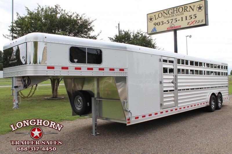 2019 Elite 28ft Show Cattle with 5ft Tack Room in Ashburn, VA