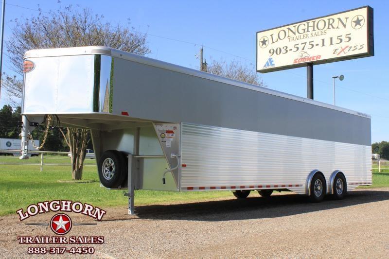 2020 Sundowner Trailers 28ft Commercial Grade Cargo Trailer in Ashburn, VA