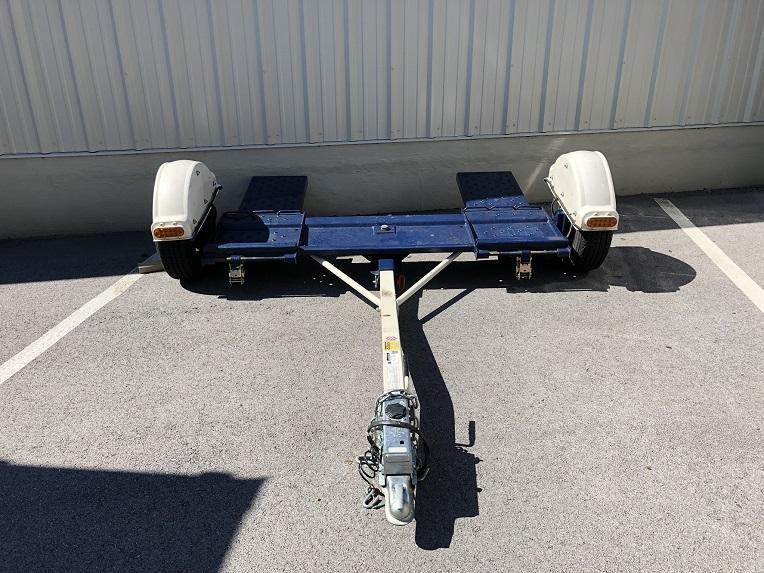 2016 Master Tow 80THD Tow Dolly in Tennga, GA