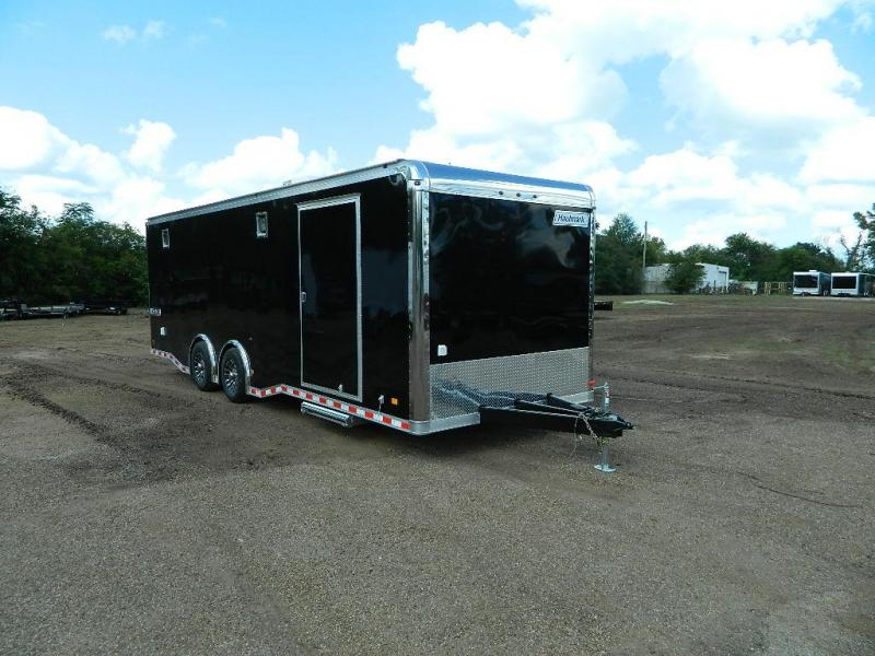 2018 Haulmark 8.5 X 26 Car / Racing Trailer