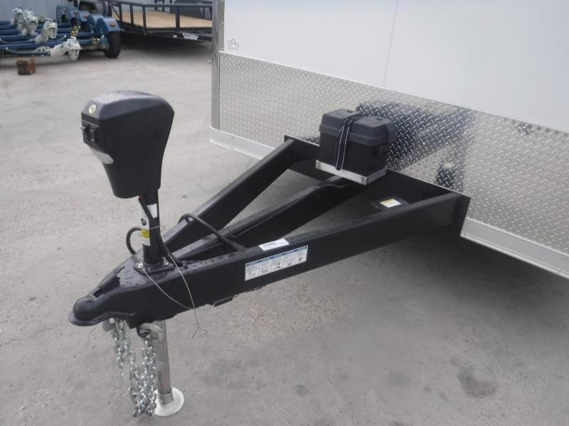 2019 Cargo Mate 8.5 x 28 Eliminator Car / Racing Trailer