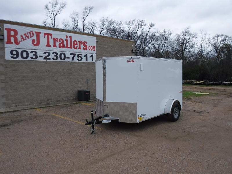 2019 Cargo Mate 6 x 10 E-Series Enclosed Cargo Trailer in Ashburn, VA