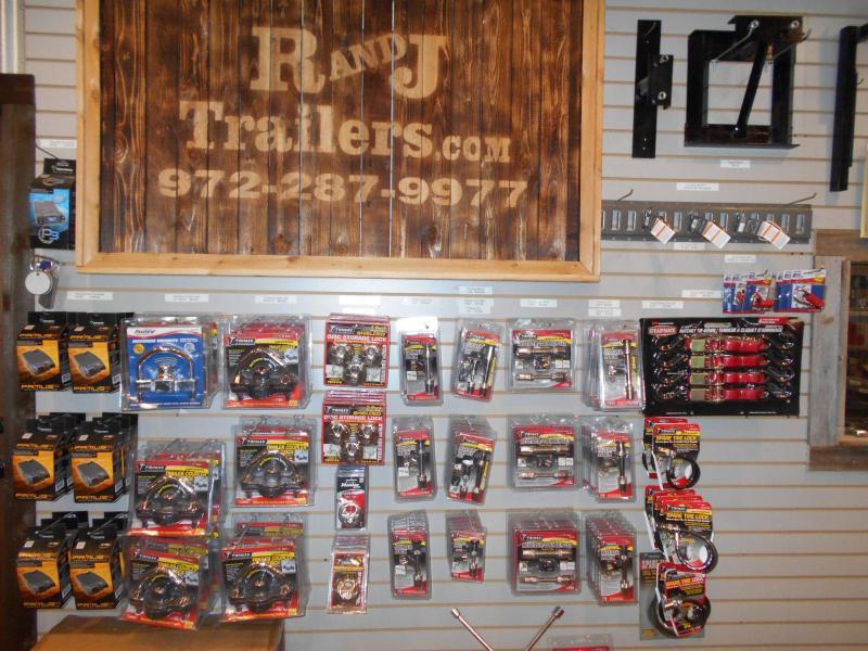2014 Other 82 x 20 Gooseneck Equipment Trailer