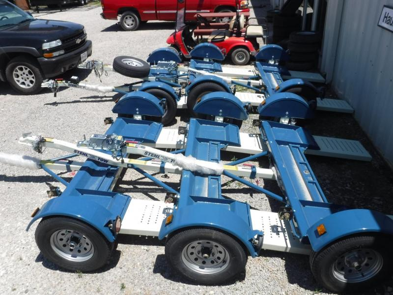 2018 Stehl Tow Surge Tow Dolly