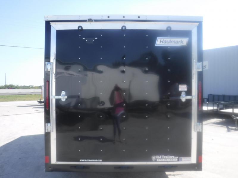 2019 Haulmark 7 X 14 Passport Enclosed Cargo Trailer