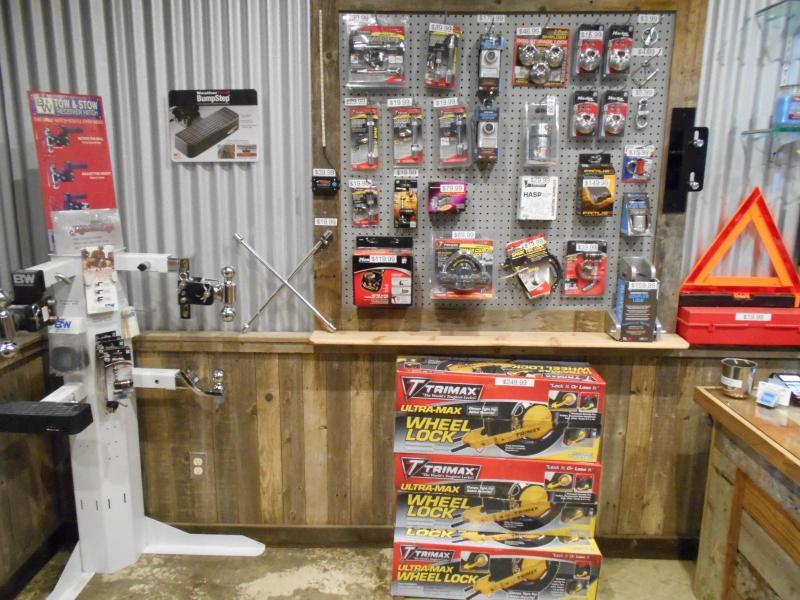 2018 TexLine 83 x 20 Bobcat Equipment Trailer