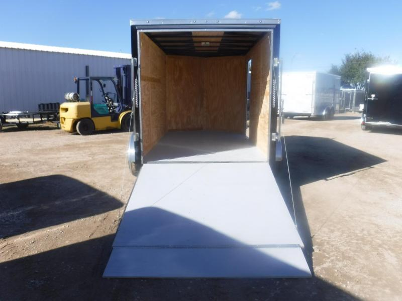 2019 Other 7 x 12 Elite Enclosed Cargo Trailer