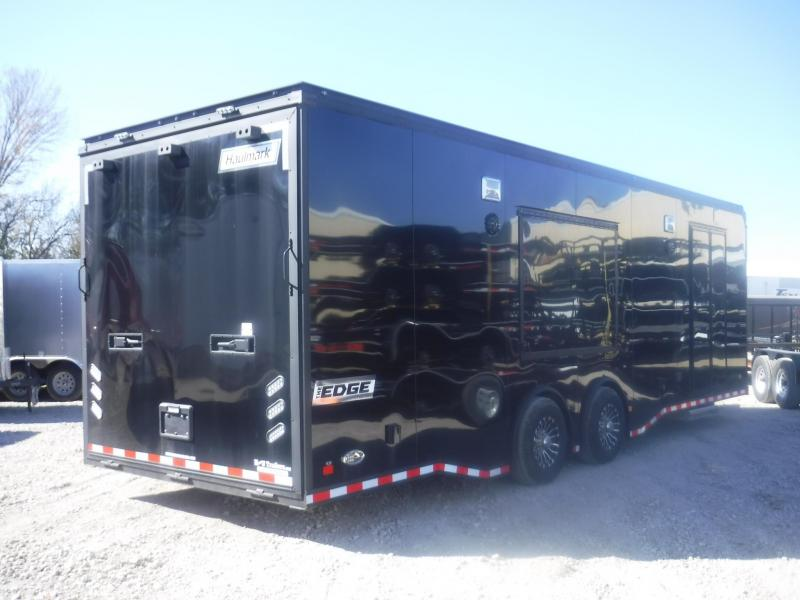 2019 Haulmark 8.5x28 Edge Pro Car / Racing Trailer