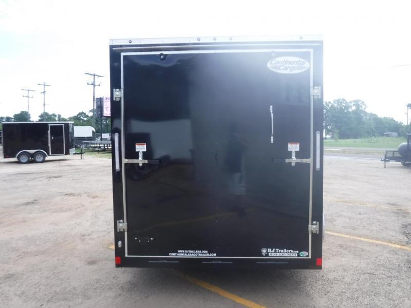 2019 Cargo Mate 7 x 14 E-Series TA Enclosed Cargo Trailer