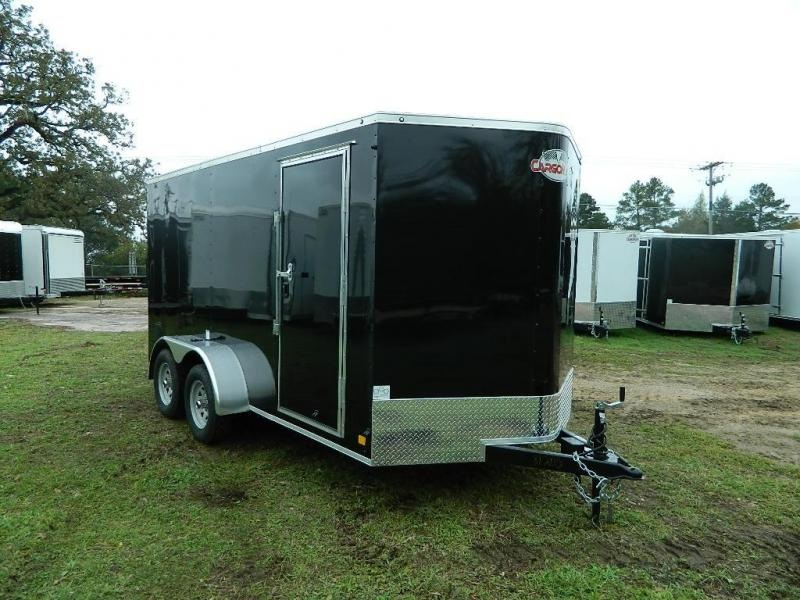 2019 Cargo Mate 7 x 14 E-Series TA Enclosed Cargo Trailer in Ashburn, VA