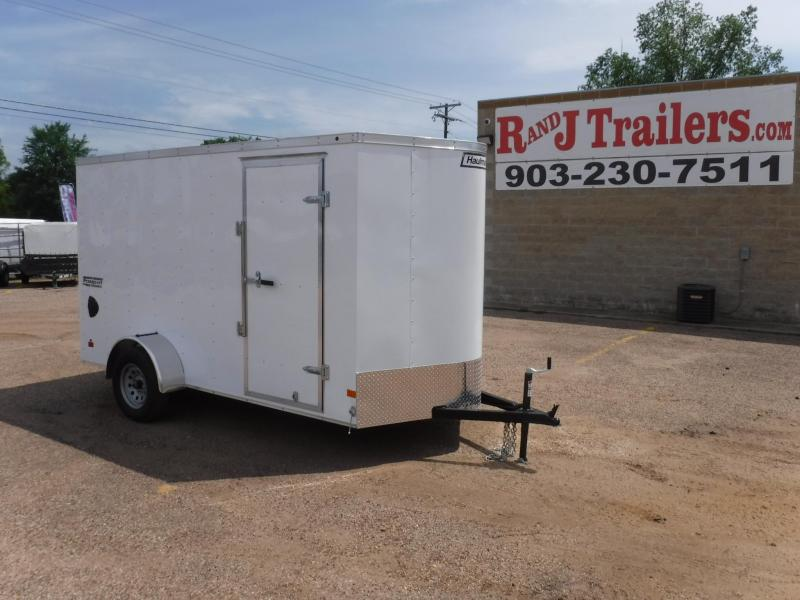 2019 Haulmark 6 x 12 Passport SA Enclosed Cargo Trailer