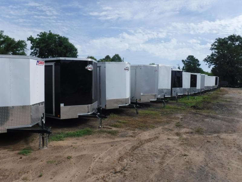 2019 TexLine 77 x 12 Landscape Utility Trailer