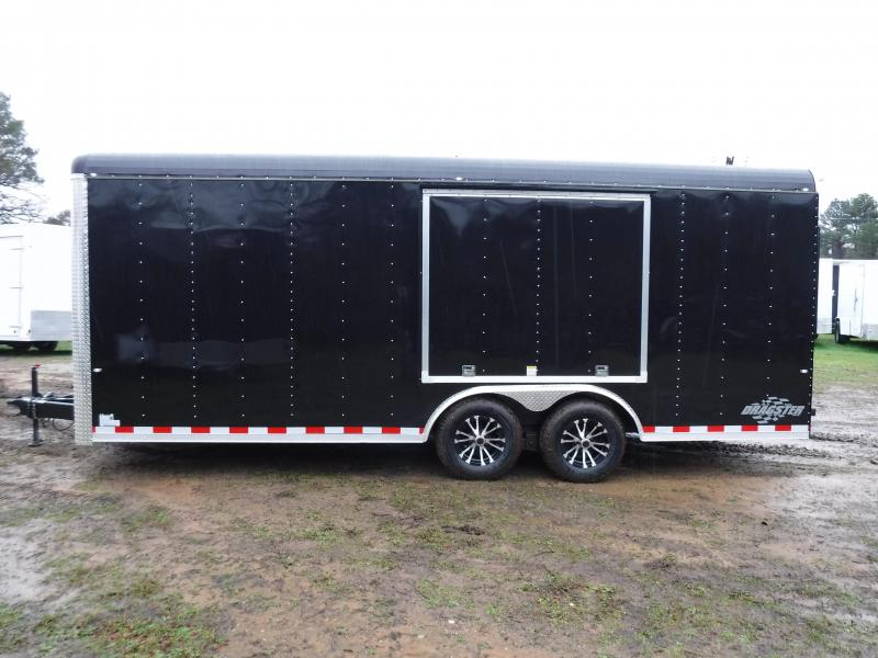 2019 Cargo Craft 8.5 x 20 Dragster Car / Racing Trailer