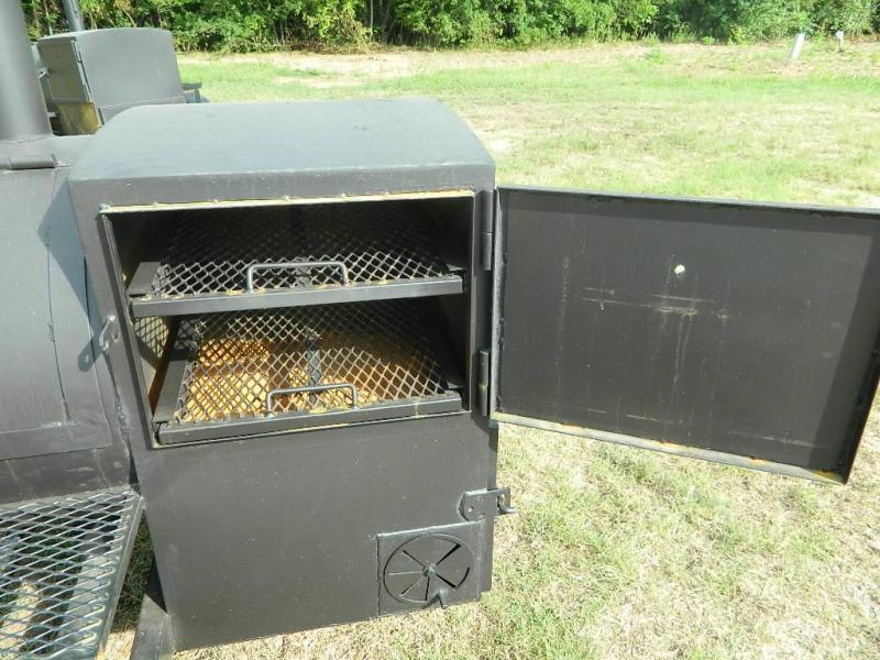2018 Other Smoker Vending / Concession Trailer