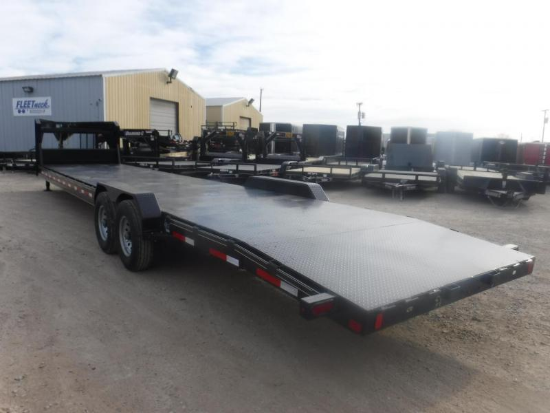 2019 Diamond C Trailers 82 x 36 35MVC Car Trailer