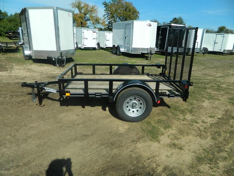 2018 Buck Dandy 5 x 8 Utility Trailer