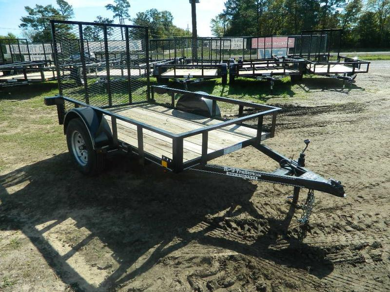 2018 Buck Dandy 5 x 8 Utility Trailer in Ashburn, VA