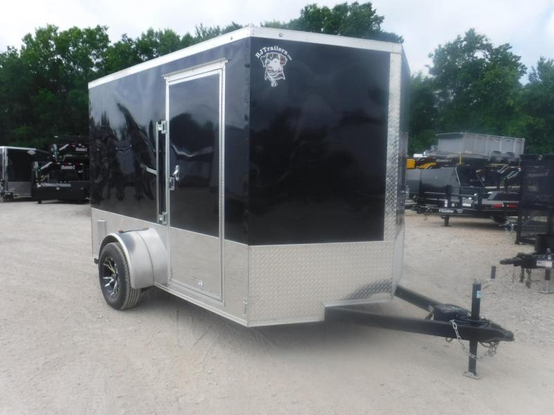2019 Other 7 x 10 Motorcycle Trailer
