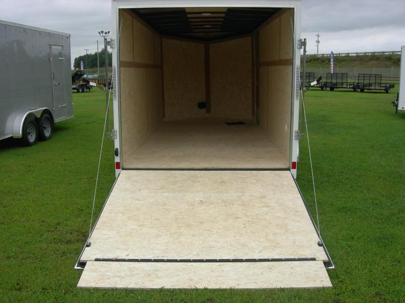 2020 Formula FSCBC7x16TA2 Enclosed Cargo Trailer