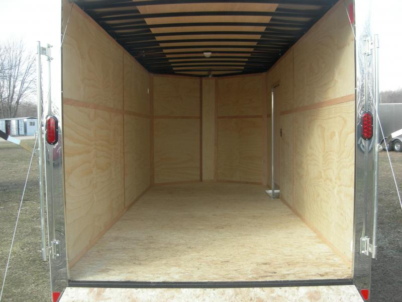 2019 Interstate IFC716TA2 Enclosed Cargo Trailer