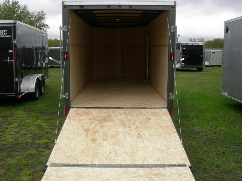 2019 Interstate SFC7x16TA2 Enclosed Cargo Trailer