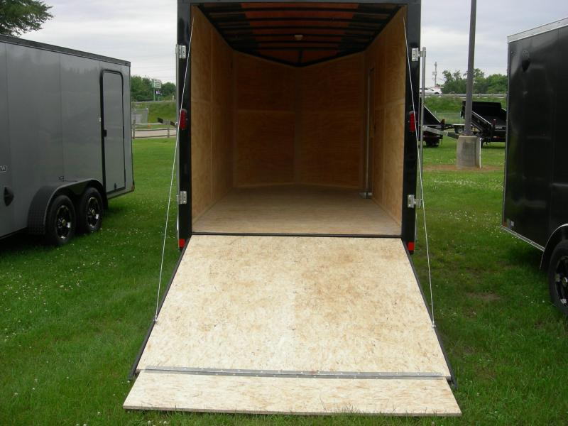 2020 Interstate IFC7x14TA2 Enclosed Cargo Trailer