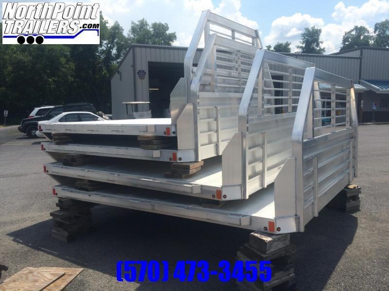Aluma 81087 Truck Bed
