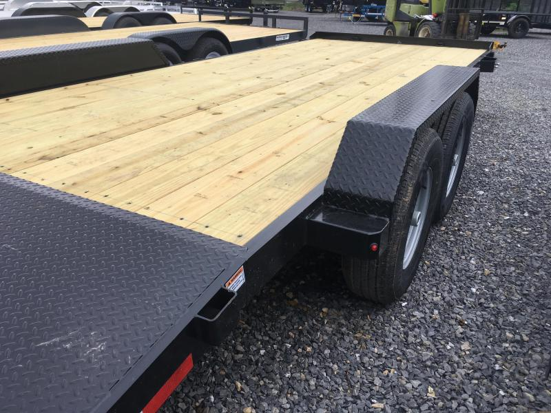 2019 Cam Superline 20' Car Hauler - 5CAM20CH