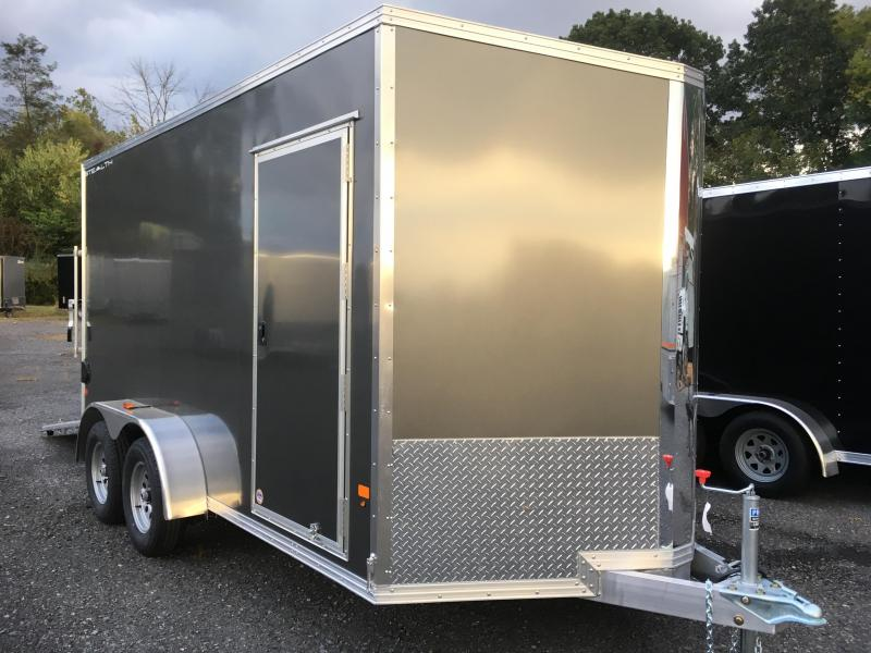 2018 CargoPro Trailers C7x14S-IF Enclosed Cargo Trailer