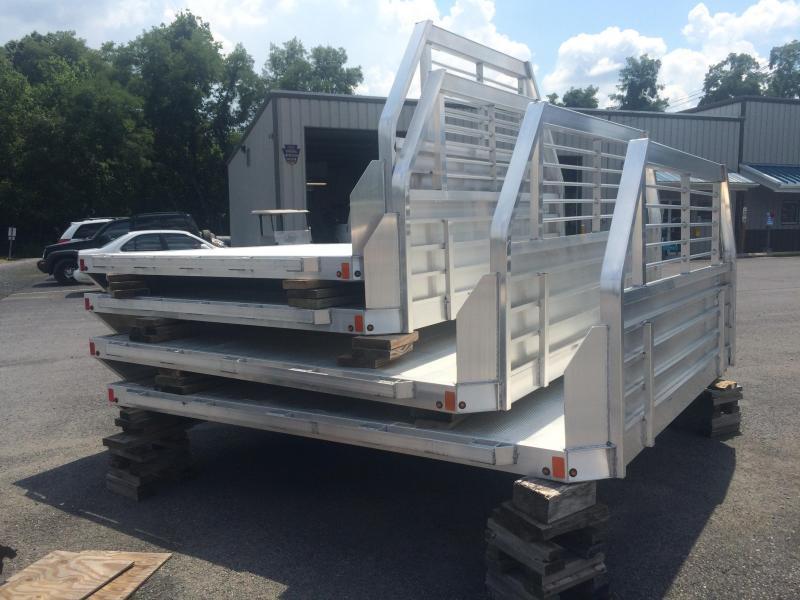 Aluma 96106H Truck Bed