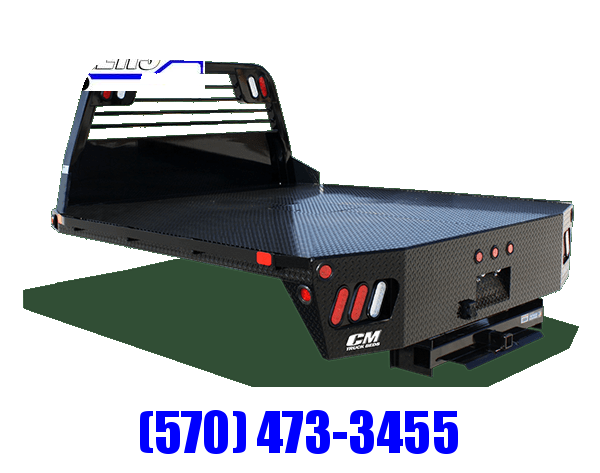 """2019 CM RD2 Truck Bed - 84"""" x 84"""" Truck Bed"""