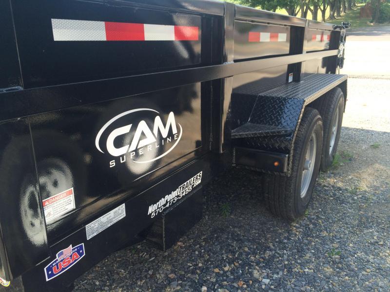2016 CAM 5CAM612LPD