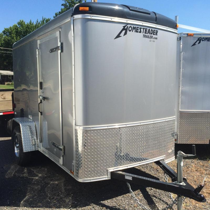 2014 Homesteader 510CS