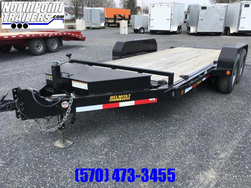 Used | NorthPoint Trailers | Enclosed Car, Cargo and Utility Flatbed ...
