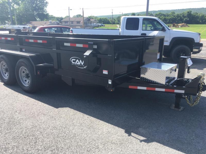 2019 CAM 7CAM614LPHD