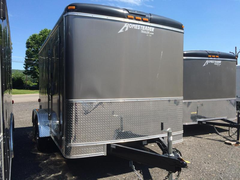 2015 Homesteader 712HT